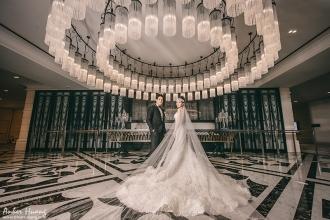 婚攝,婚禮紀錄,台北東方文華酒店