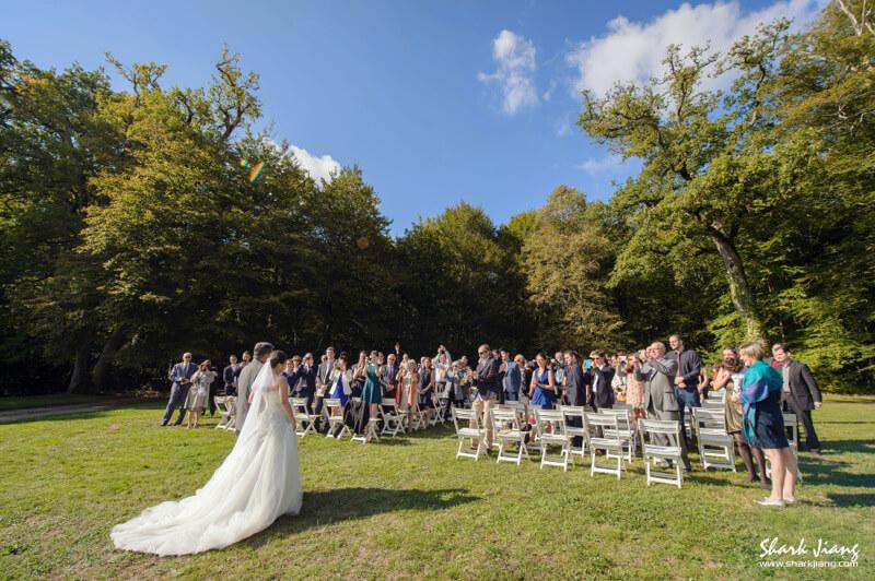 海外婚禮,婚禮攝影,法國