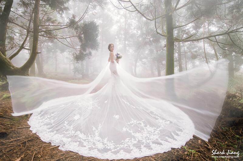 婚紗,自助婚紗