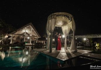 海外婚禮,海外婚禮,峇里島