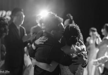 婚禮攝影 : Mark&Yang  婚禮錄影 : Webber  造型 : Venasa  婚宴場地:台北喜來登