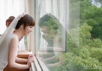 婚攝,婚禮紀錄,自宅