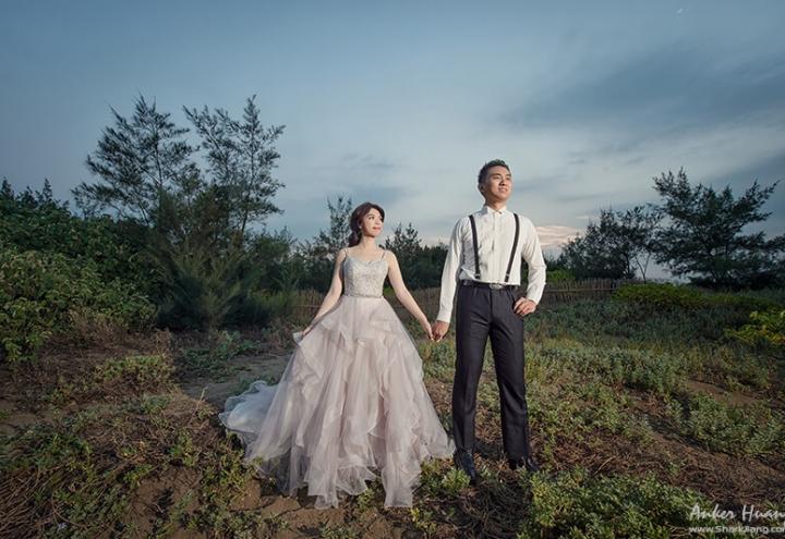 自助婚紗,婚紗照,拍婚紗, 結婚照,婚紗外拍