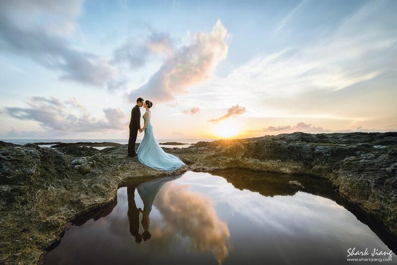 婚紗,蘭嶼旅行婚紗