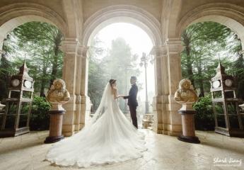 老英格蘭婚紗景點