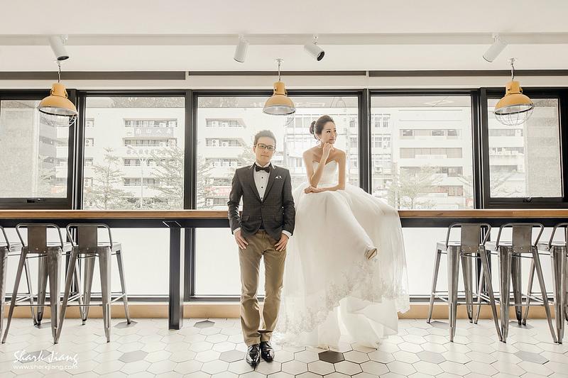 雀客咖啡婚紗照