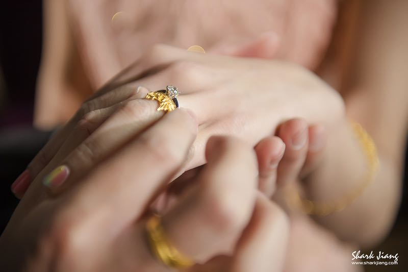 文定,訂婚,儀式,流程,順序