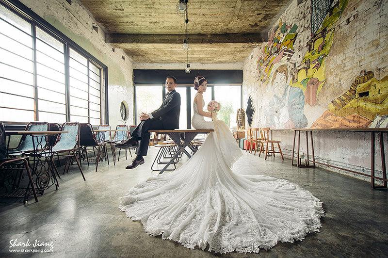 食尚曼谷婚紗照景點