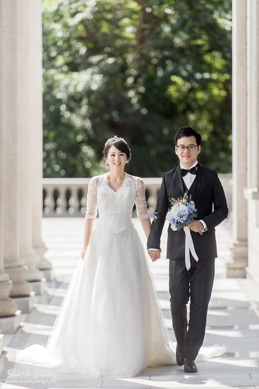 大同大學婚紗