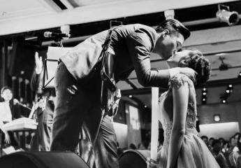 婚禮攝影:子安&小眼睛Neil Chen&蘇打  造型:蕭如婷  儀式:自宅  婚宴場地:新農園