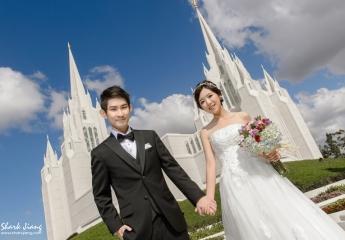 海外婚禮,San Diego,海外婚紗,聖地牙哥海外婚紗,自主婚紗,自助婚紗