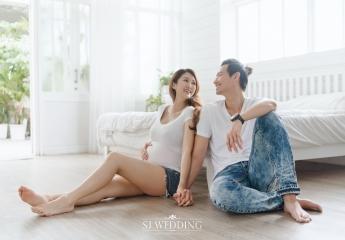 台北孕婦寫真孕婦婚紗