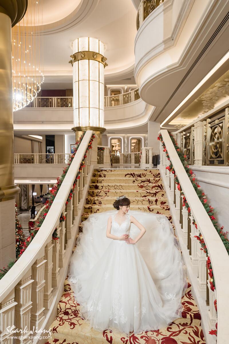 美福飯店婚紗