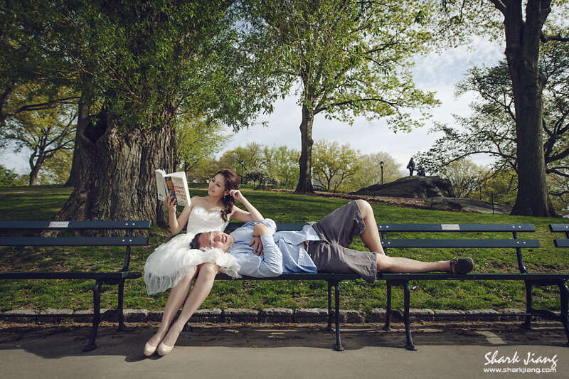 紐約中央公園(Central Park)