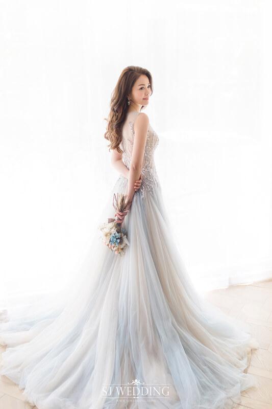 婚紗照pose