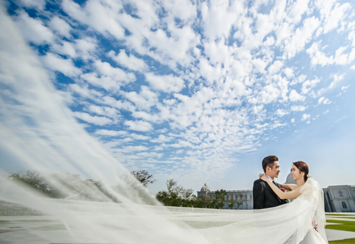 攝影 : 聶一凡(小倩#男) 協助 :Neil Chen &Eason Lin 造型 : Eva Lai 地點:奇美博物館