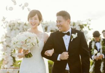 美式婚禮西式婚禮