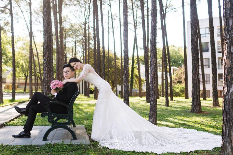 交大婚紗照