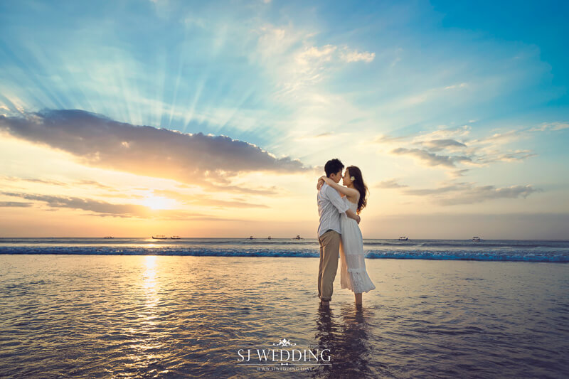 峇里島拍婚紗照