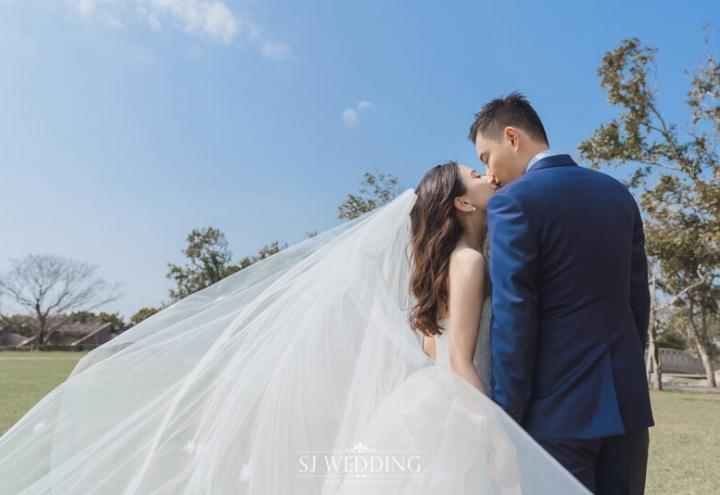 婚紗照攝影