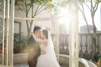 東方文華婚禮攝影